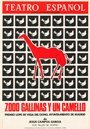 Cartel 7000 gallinas